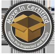 InterNACHI Move In Certified