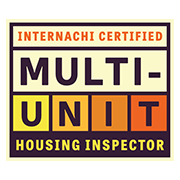 InterNACHI Certified Multi-Unit Housing Inspector