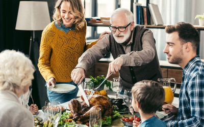 4 Thanksgiving Safety Tips To Keep Your Guests and Home Safe