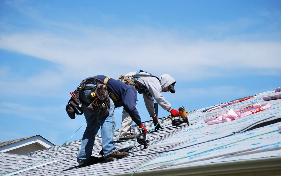 Three Signs That You Need a New Roof