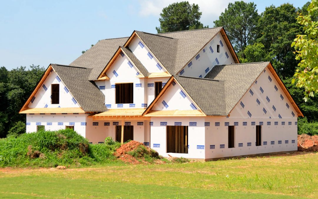 4 Benefits of a Home Inspection on New Construction